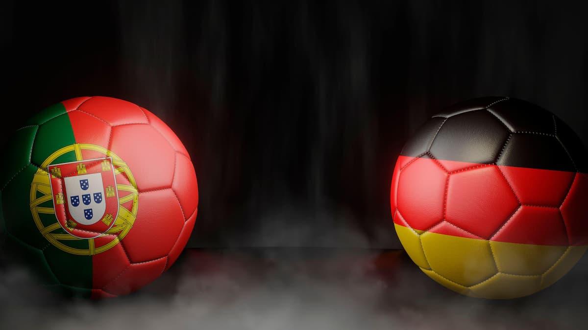 Portugal vs Germany Euro 2020 Prediction, Odds, Betting Tips
