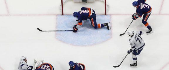 New York Islanders vs Tampa Bay Lightning Game 5 Predictions, Picks, Odds