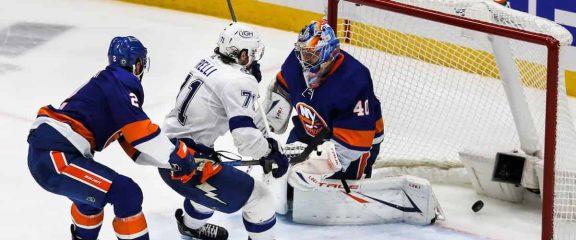 New York Islanders vs Tampa Bay Lightning Game 7 Picks, Odds NHL Final