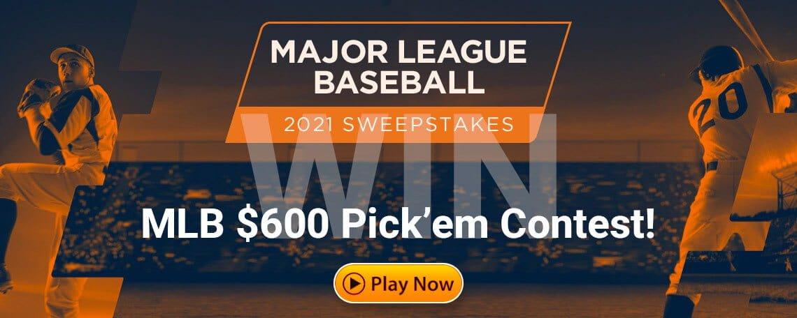 Sweepstakes MLB WSN