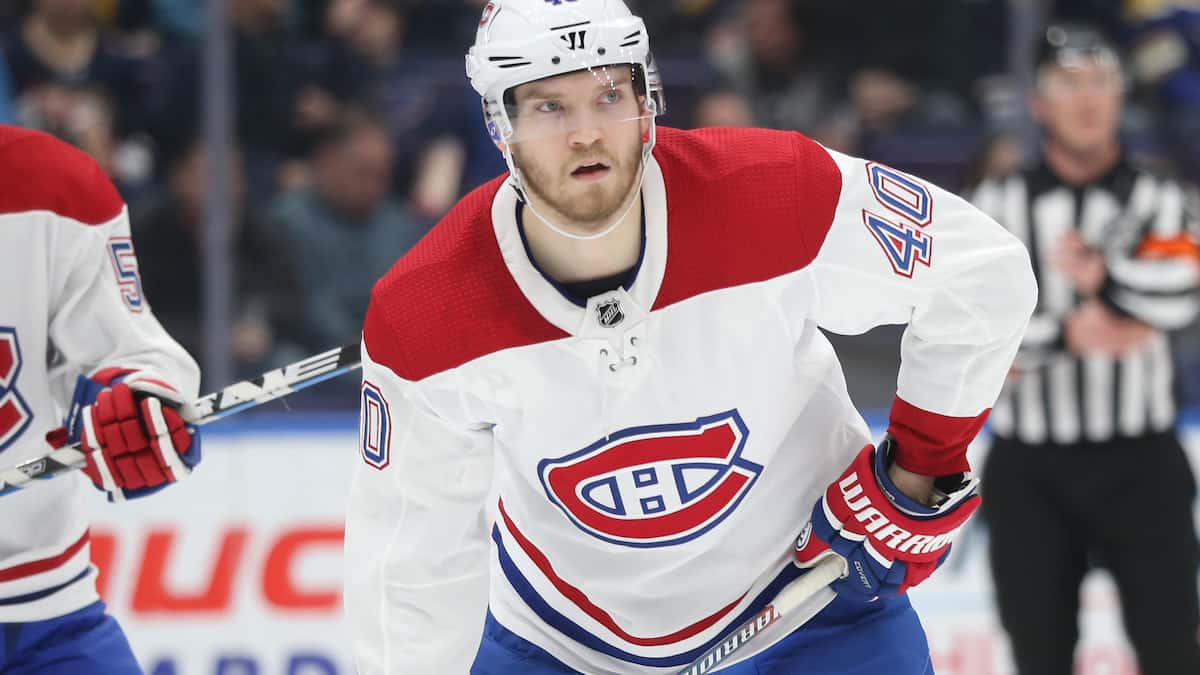 Vegas Golden Knights vs Montreal Canadiens Game 6 Picks, Odds NHL Final