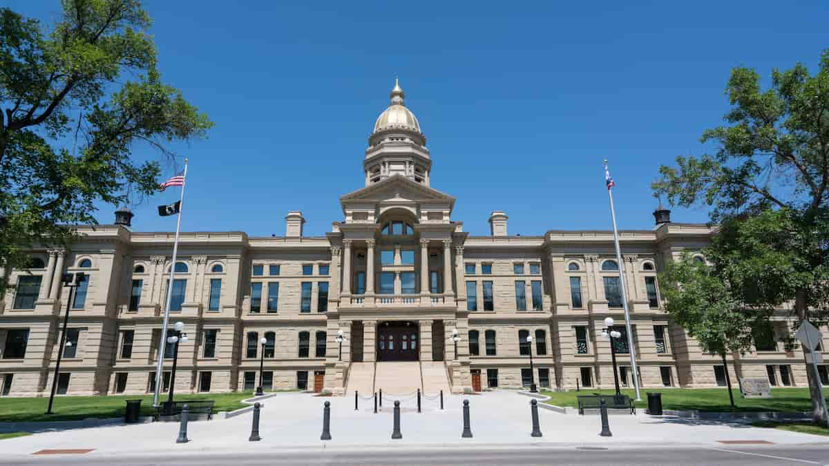 Commission Meets Today to Discuss Wyoming's Legal Sports Betting Framework