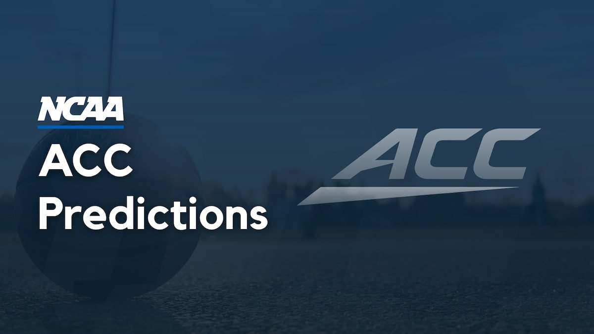 ACC Tournament Predictions, Betting Odds & Favorites to Win 2021