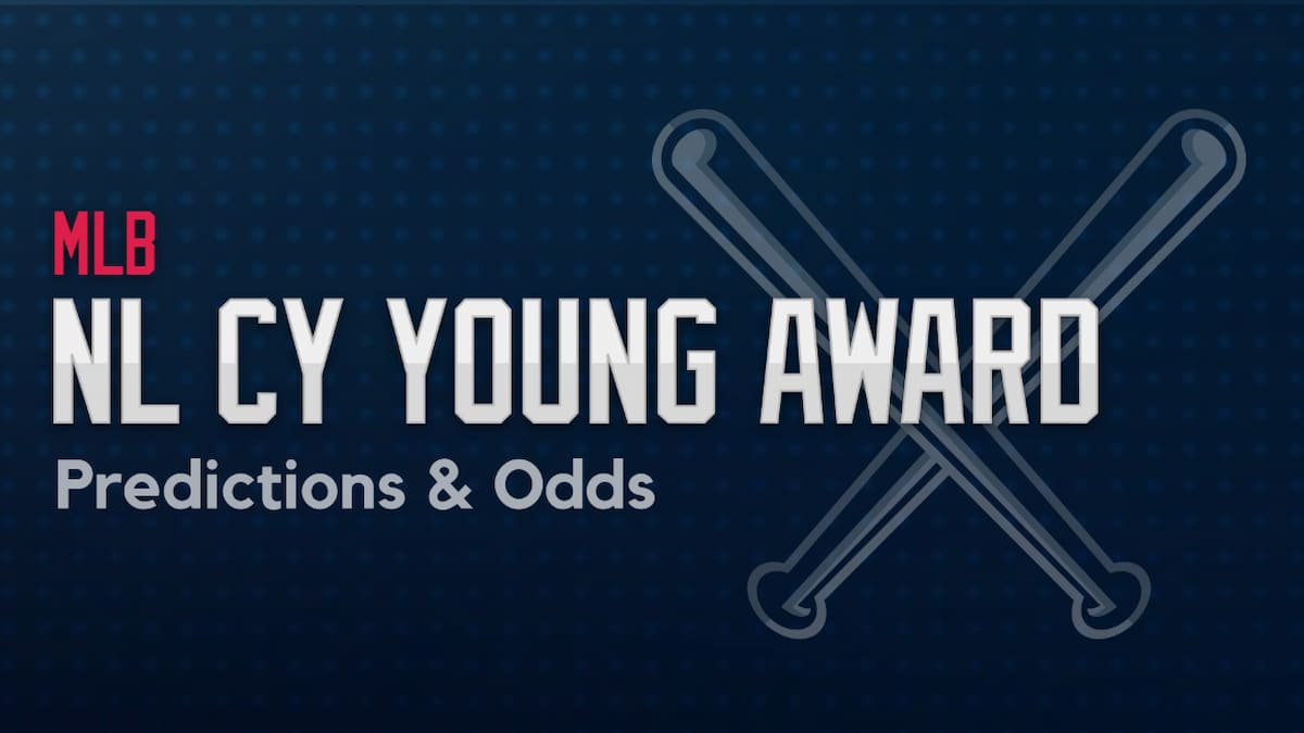 National League Cy Young Award Winners 2021 Predictions & Odds