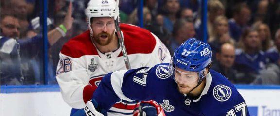 Montreal Canadiens vs Tampa Bay Lightning Predictions, Picks & Odds Game 5
