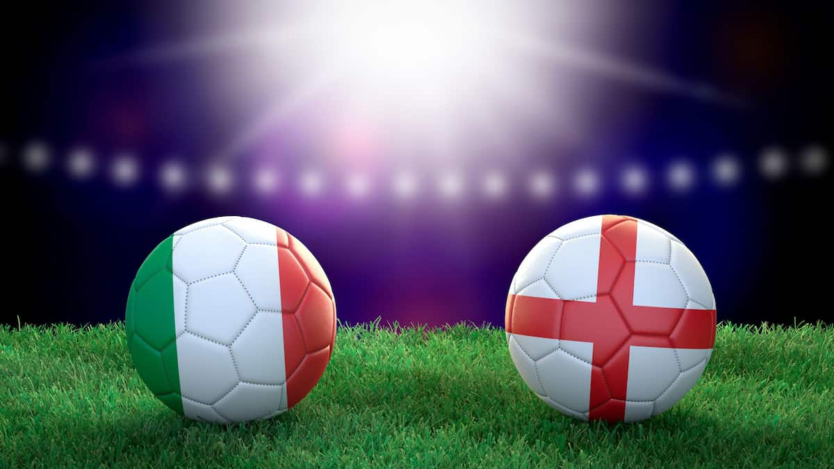 Italy vs England Euro 2020 Final Prediction