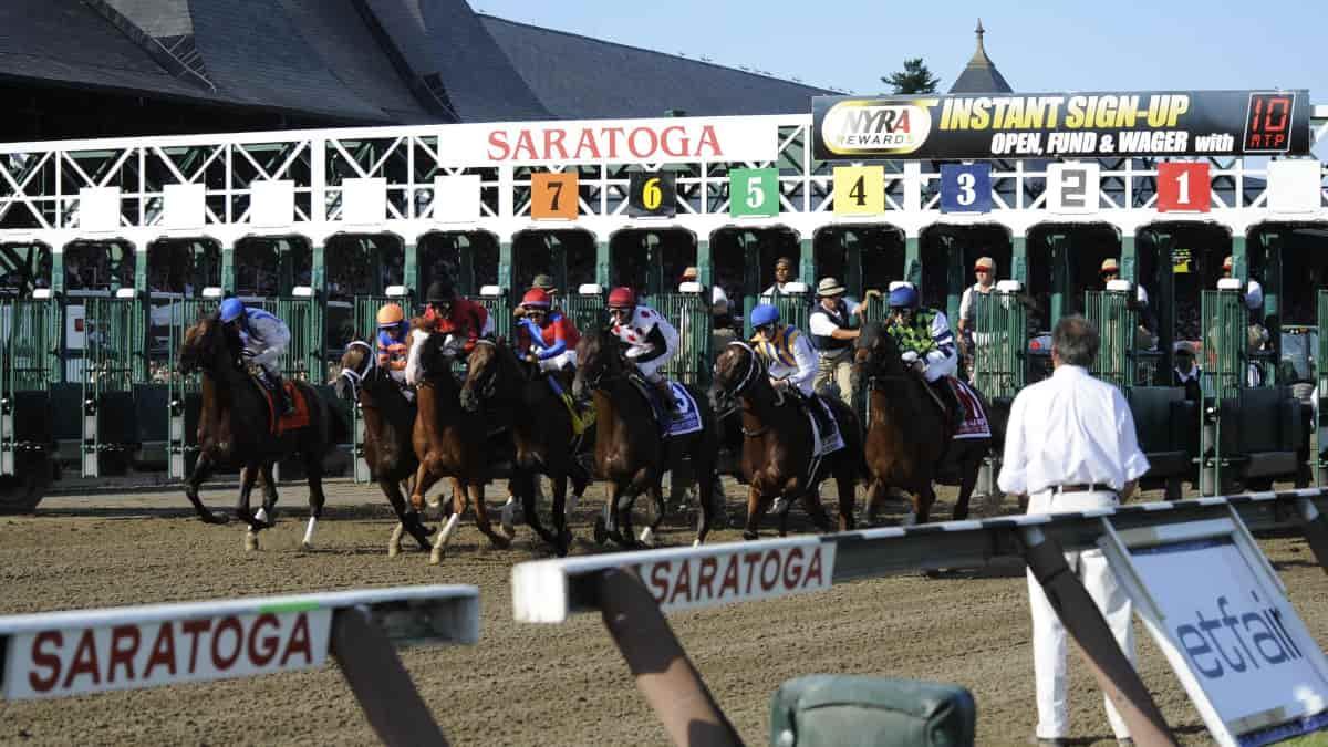2021 Jim Dandy Saratoga Predictions, Betting Odds, Picks