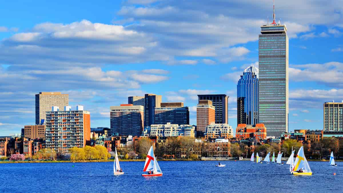 Second Time the Charm (Hopefully) for Legal Sports Betting in Massachusetts