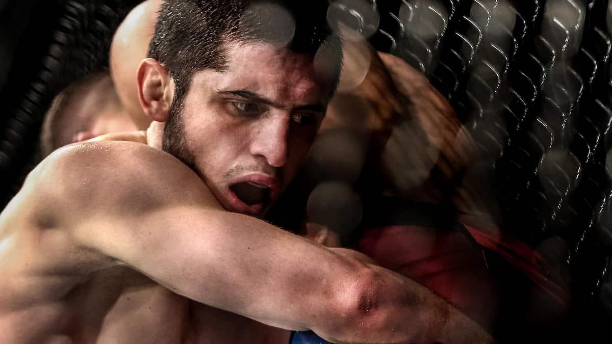 UFC on ESPN: Makhachev vs Moises Predictions, Odds & Picks