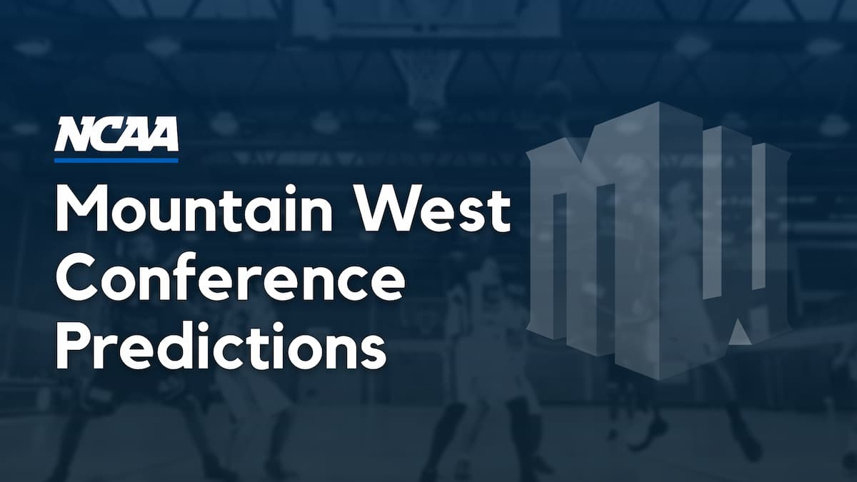 Mountain West Tournament Predictions, Betting Odds & Favorites to Win 2021