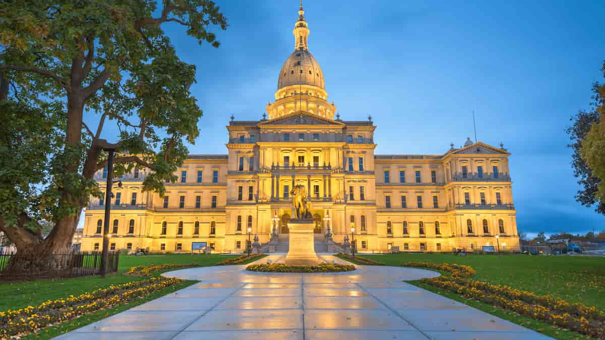 Online Gambling Tax Revenue in Michigan Far Exceeds 6-Month Predictions