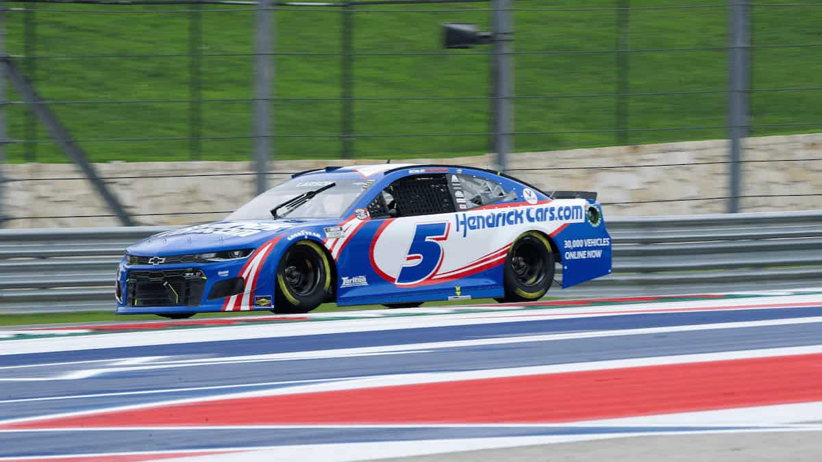 Quaker State 400 (Cup Series) Predictions, Picks & Odds
