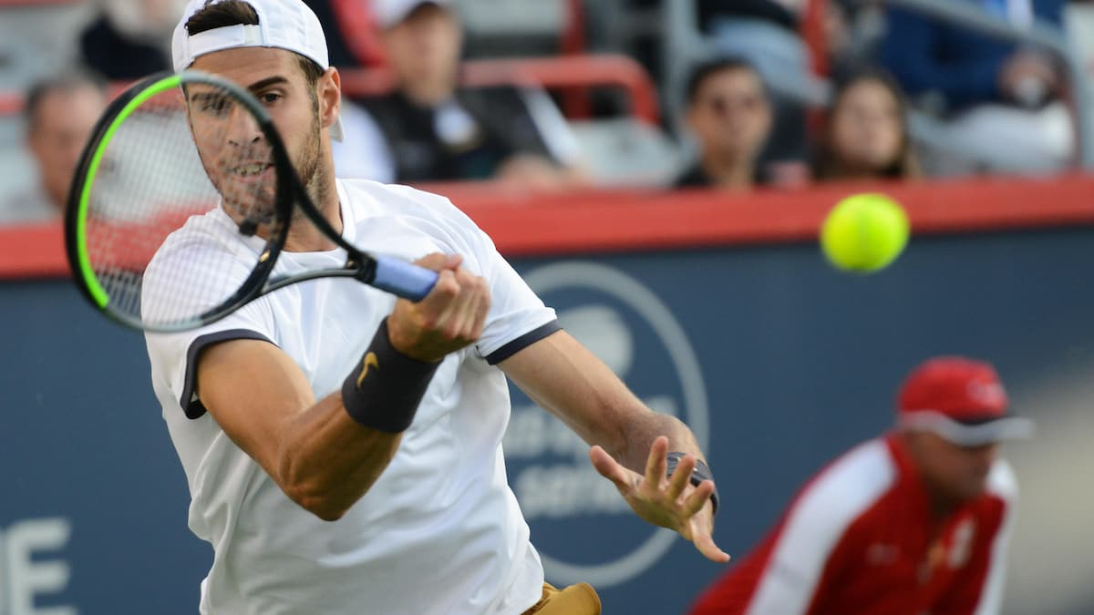 Olympic Games Tennis Predictions, Betting Odds, Picks