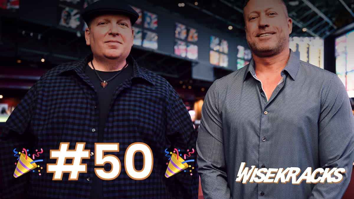 NBA Playoffs, Stanley Cup Finals, MLB MVP & Twitter Questions (Wise Kracks Ep. 50)