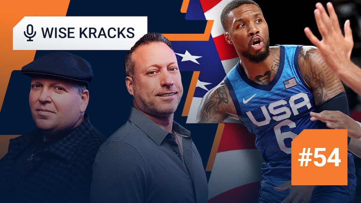 College Football Changes, and Team USA in the Olympics (Wise Kracks Ep. 54)