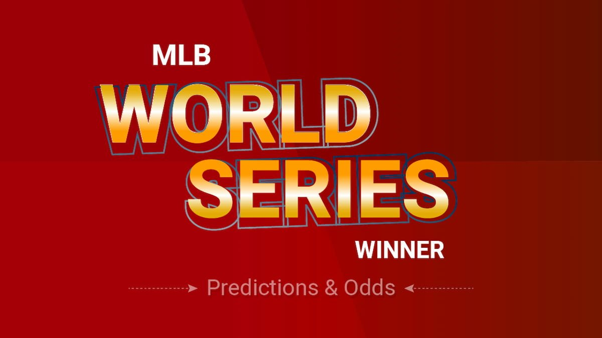 World Series 2021 Predictions, Odds and Picks