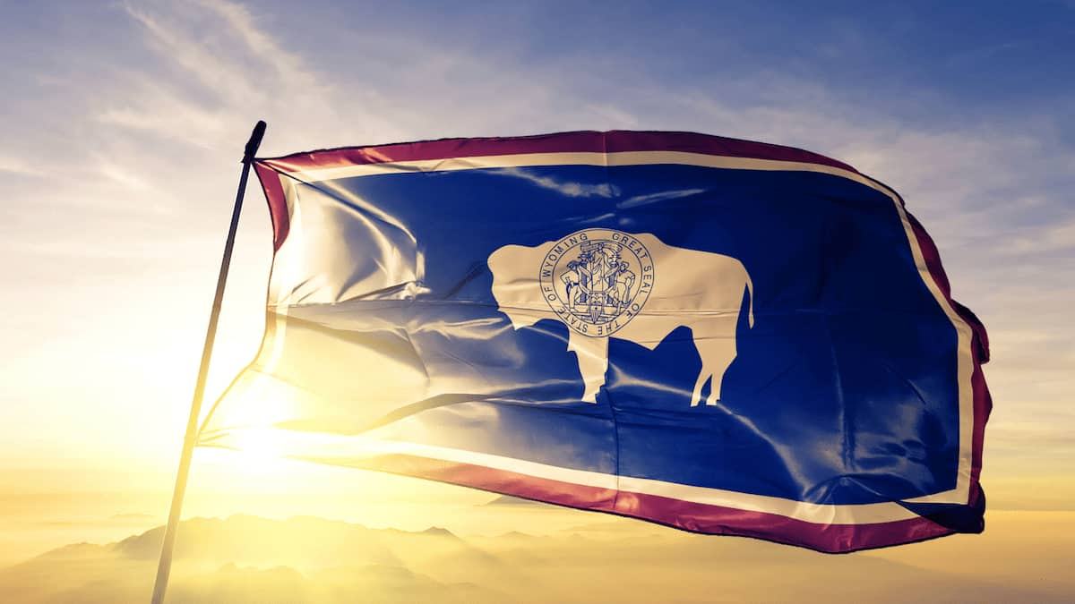 Process for Wyoming Sports Betting Operators