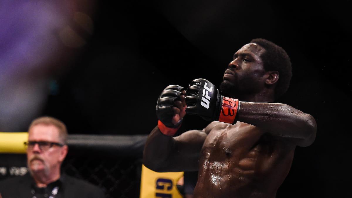 UFC on ESPN Cannonier vs Gastelum Odds, Predictions, Picks
