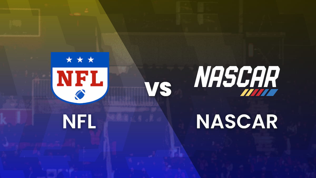 NFL vs NASCAR: Revenue, Salaries, Viewership, Attendance and Ratings