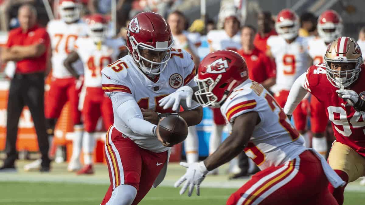 NFL Week 2 Picks Against the Spread: Predictions, Best Picks, Odds