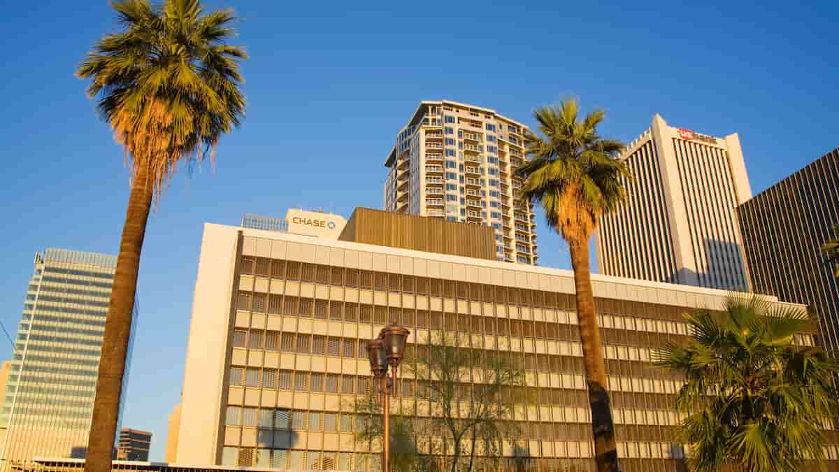 TwinSpires and Tonto Apache Tribe Team Up for Arizona Sports Betting License