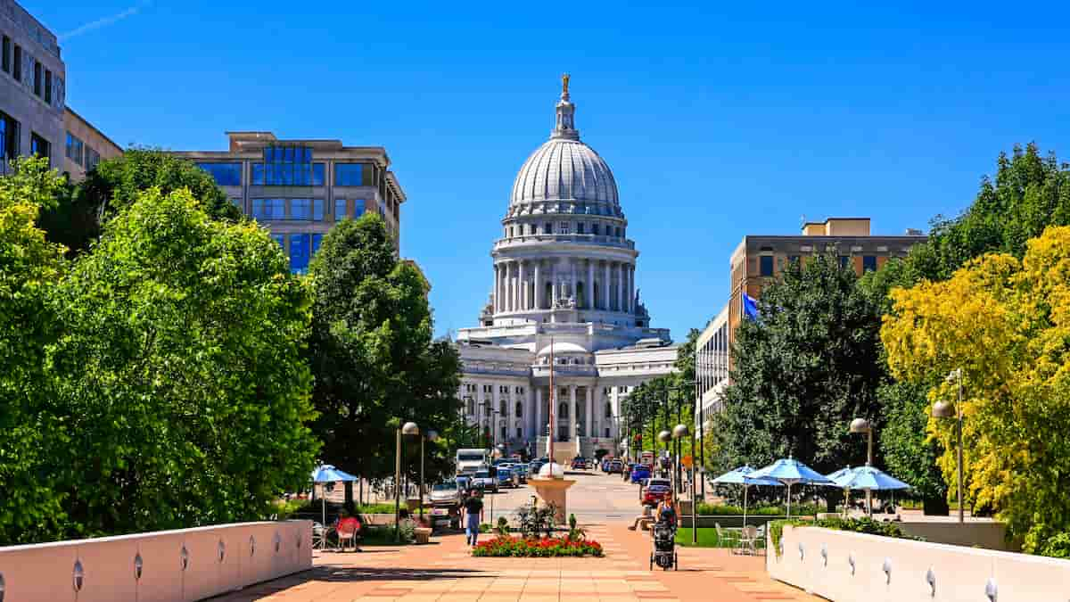 Updated Wisconsin Compact Approved, Allows Sports Betting on Tribal Lands