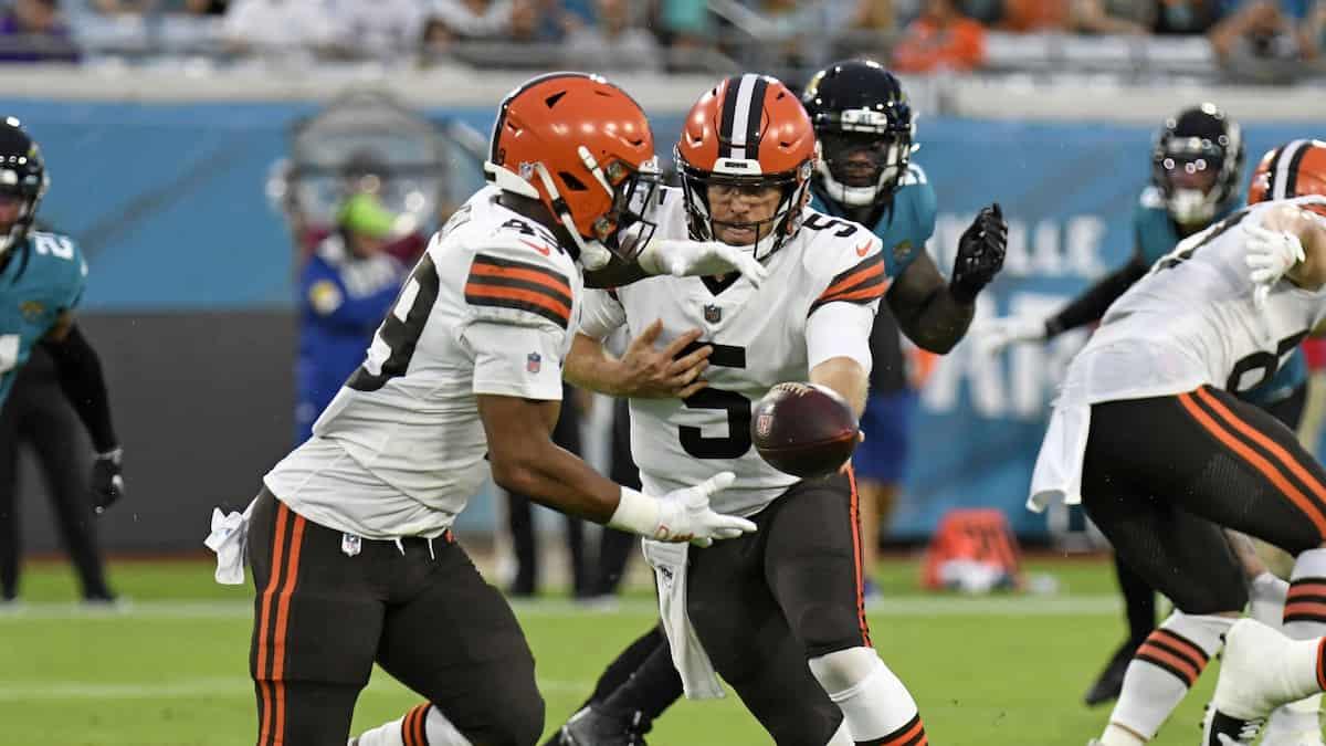 Bears vs Browns Week 3 Predictions
