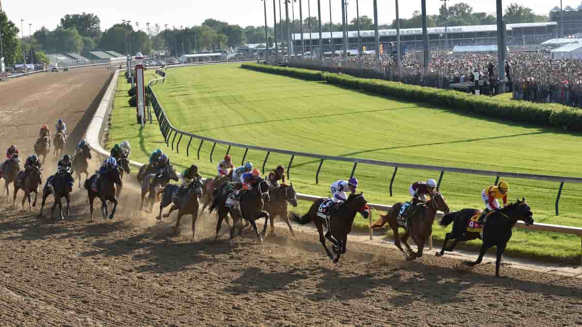 Best Horse Racing Picks This Weekend: Kentucky Downs & Woodbine
