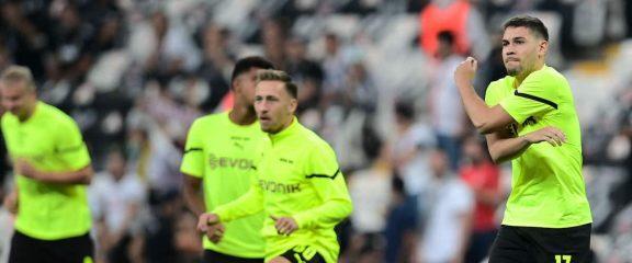 Borussia Dortmund vs Union Berlin Prediction, Picks, Betting Odds