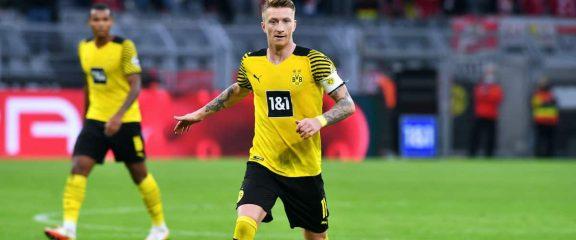 Borussia Monchengladbach vs Borussia Dortmund Prediction, Picks, Betting Odds