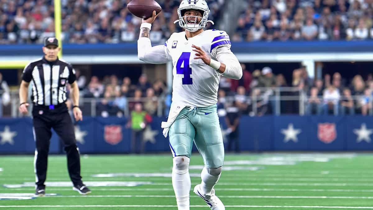 Dallas Cowboys vs Los Angeles Chargers Predictions, Odds & Picks