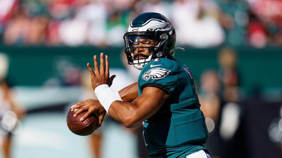 Philadelphia Eagles vs Dallas Cowboys Week 3 Predictions, Odds & Picks