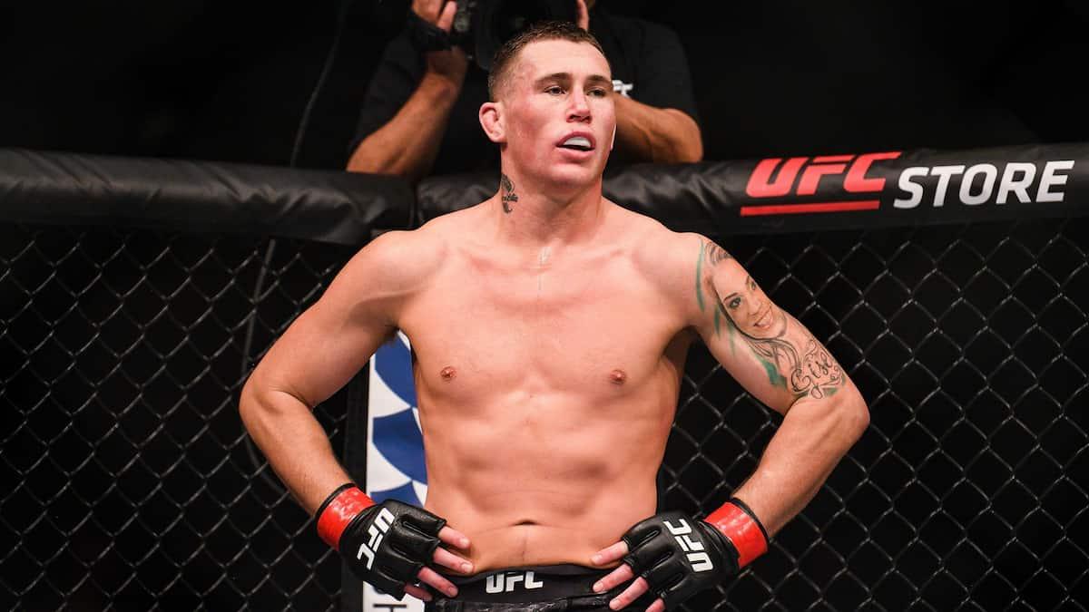 UFC Fight Night: Brunson vs Till Predictions, Odds & Picks