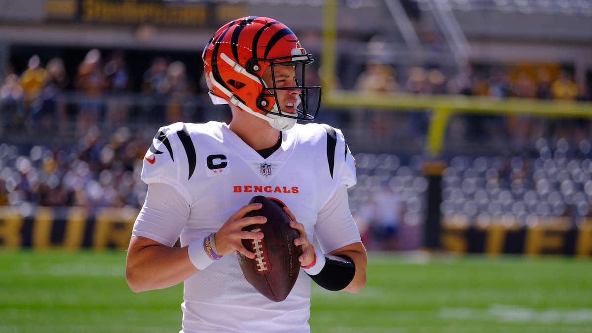 Jacksonville Jaguars vs Cincinnati Bengals Week 4 Predictions, Odds & Picks