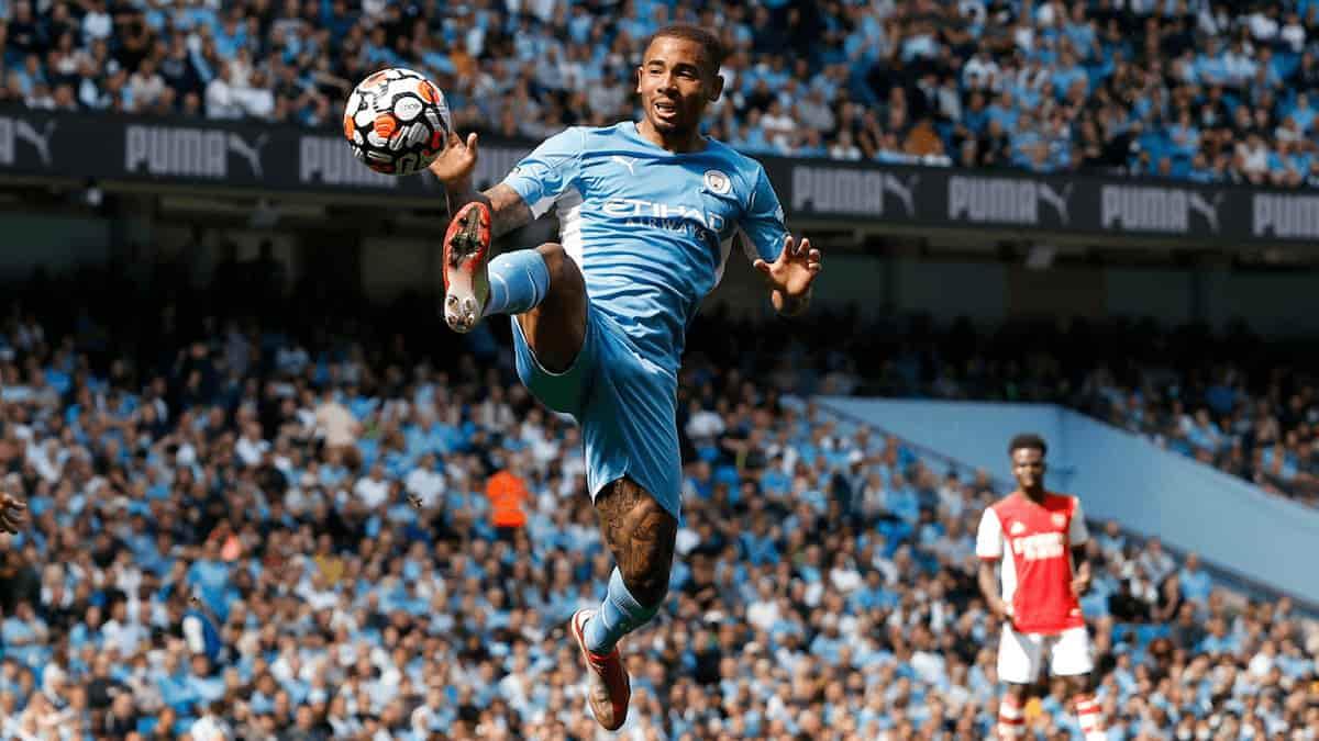 Leicester City vs Manchester City Prediction, Odds, Picks