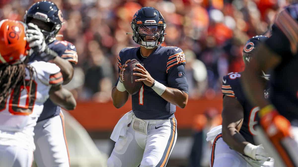 NFL Week 4 Picks Against the Spread: Predictions, Best Picks, Odds