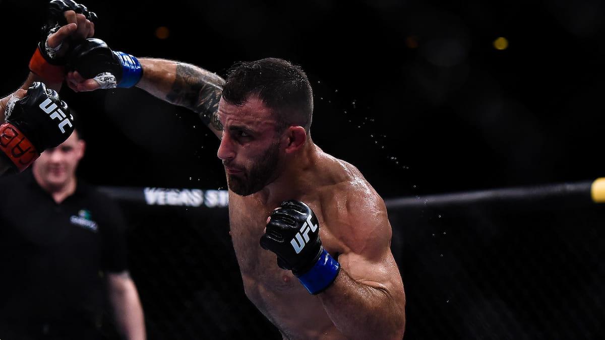 UFC 266: Volkanovski vs Ortega Predictions, Odds & Picks