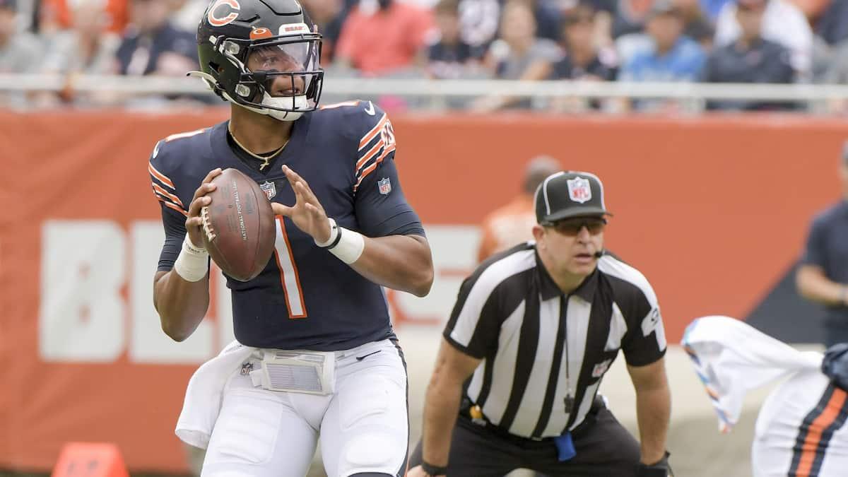 San Francisco 49ers vs Chicago Bears Predictions, Odds, Picks
