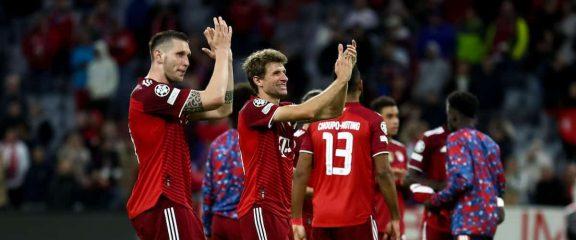 Bayern Munich vs Eintracht Frankfurt Prediction, Picks, Betting Odds