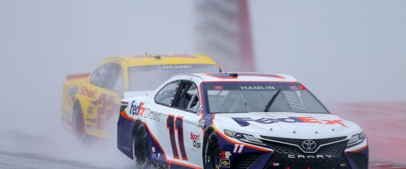 Autotrader EchoPark Automotive 500 (Cup Series) Predictions, Picks, Betting Odds