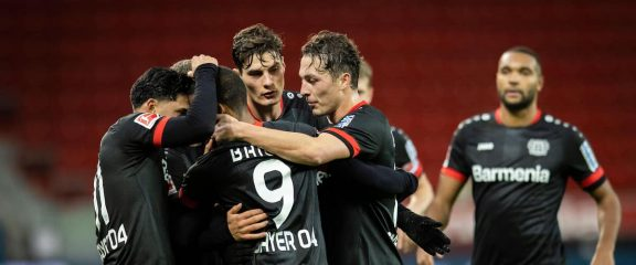 Bayer Leverkusen vs Bayern Munich Prediction, Betting Odds, Picks