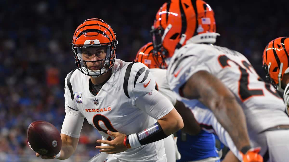 Cincinnati Bengals vs Baltimore Ravens Predictions, Odds, Picks