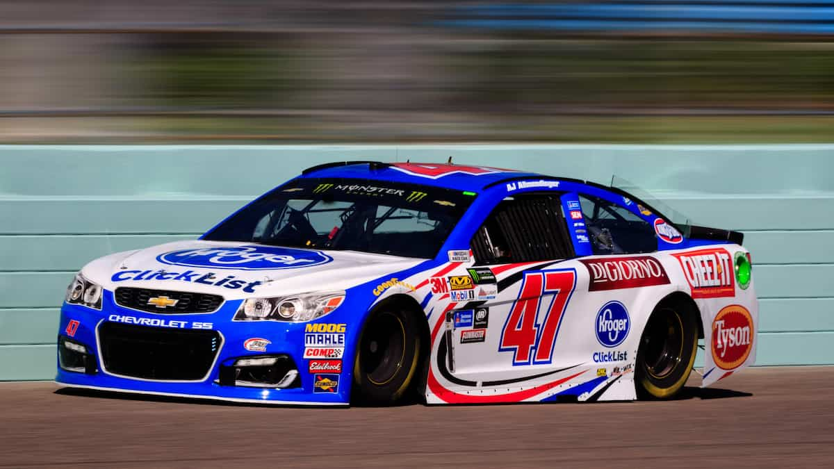 Drive for the Cure 250 Predictions, Odds & Picks (Xfinity Series)