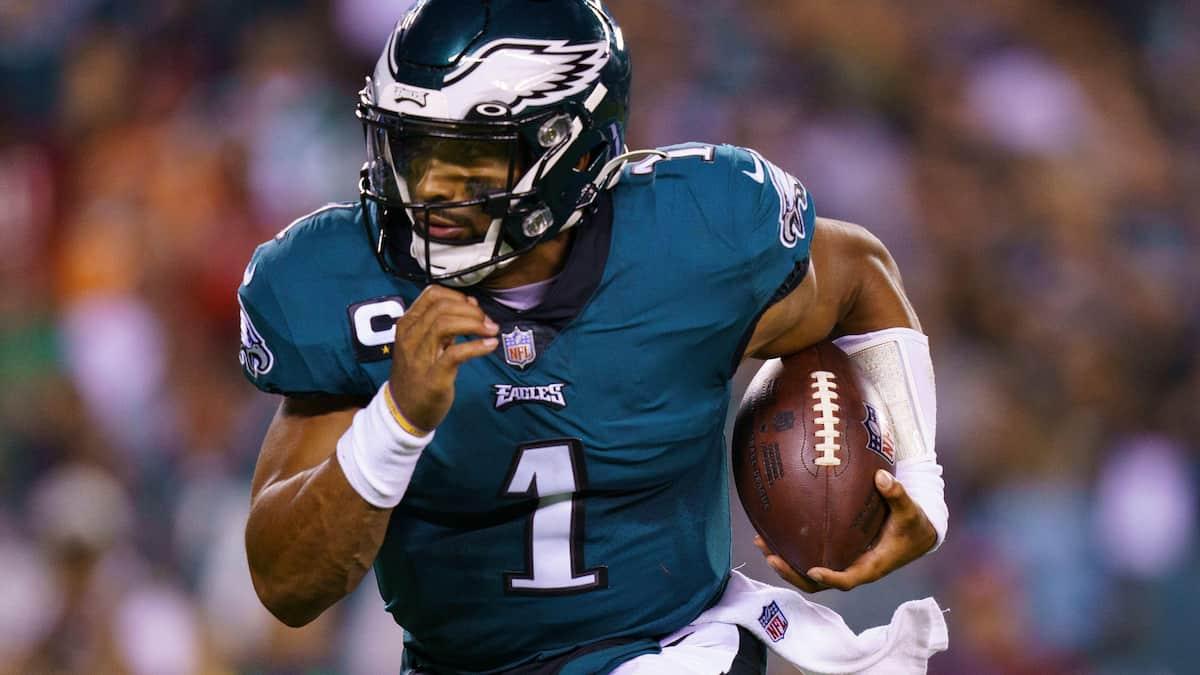 Philadelphia Eagles vs Las Vegas Raiders Week 7 Predictions, Odds, Picks