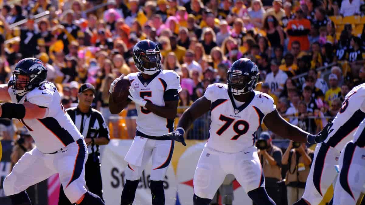 NFL Week 7 Injury Report