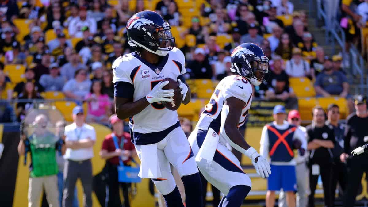 NFL Week 7 Picks Against the Spread Predictions, Best Picks, Odds