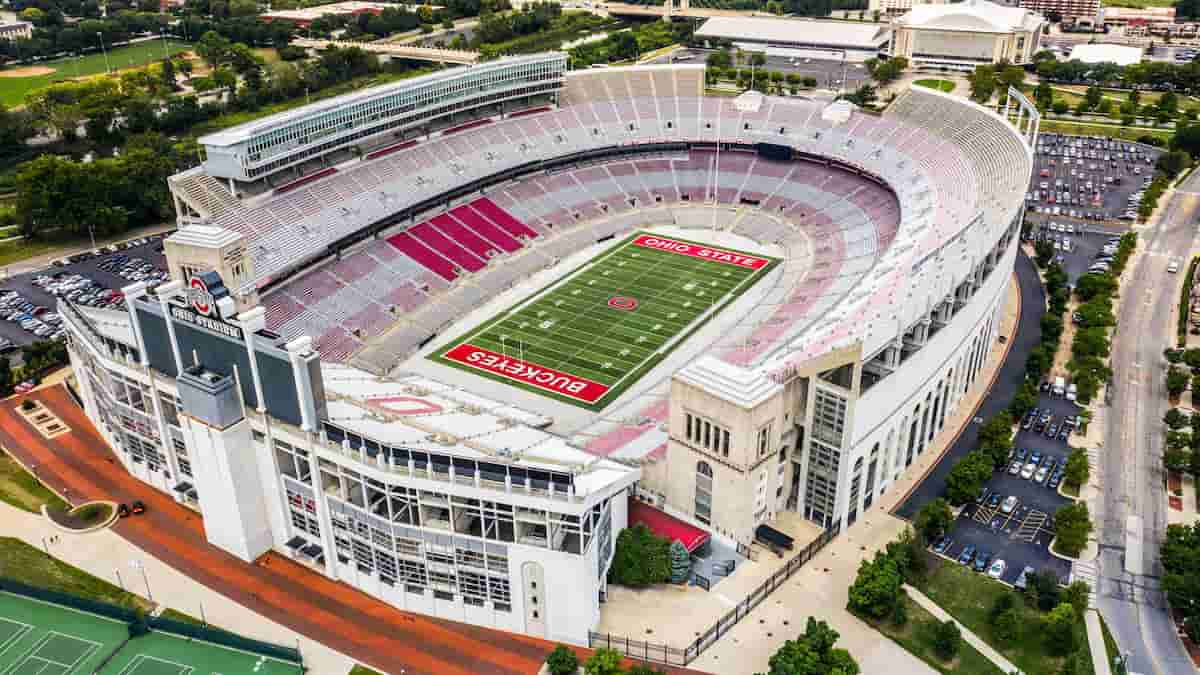 Ohio Sports Betting Bill Awaiting Approval to Move to Conference Committee
