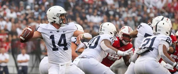 No. 3 Penn State Nittany Lions vs No. 4 Iowa Hawkeyes Predictions, Picks, Odds