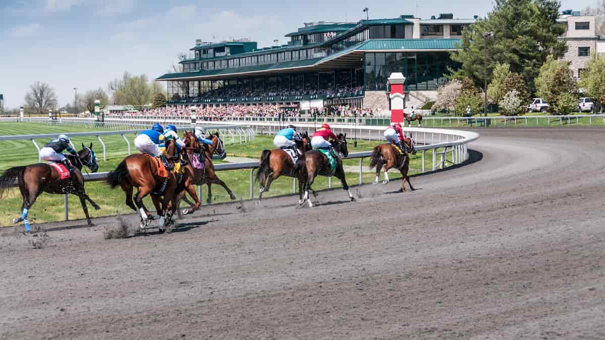 Phoenix Stakes Keeneland