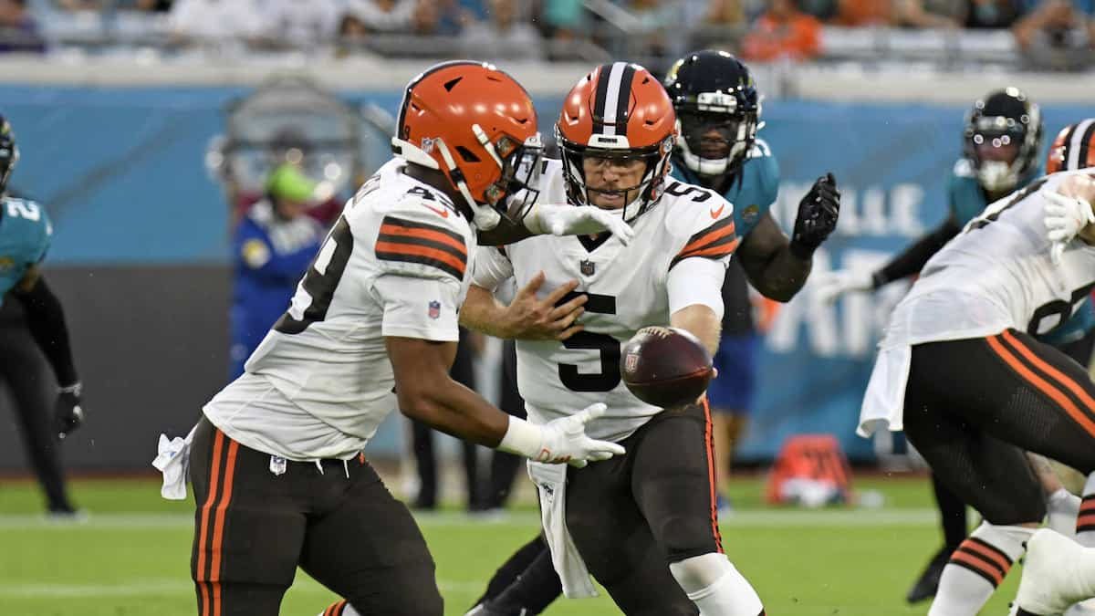 Pittsburgh Steelers vs Cleveland Browns Predictions, Odds, Picks